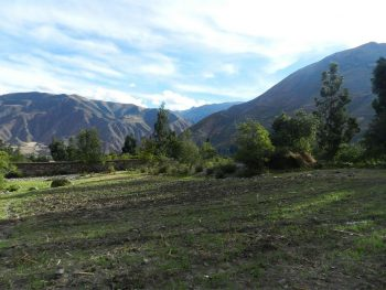 Terreno en Yanahuara